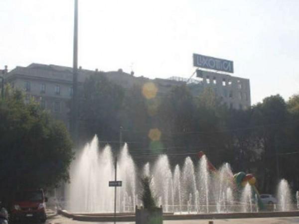 Ufficio in affitto a Milano, Cadorna, 800 mq - Foto 4