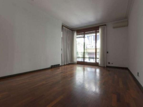 Ufficio in vendita a Milano, Cadorna, Con giardino, 335 mq - Foto 7