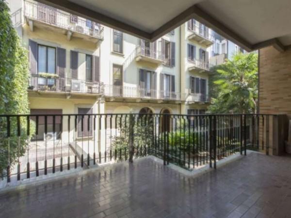 Ufficio in vendita a Milano, Cadorna, Con giardino, 335 mq - Foto 12