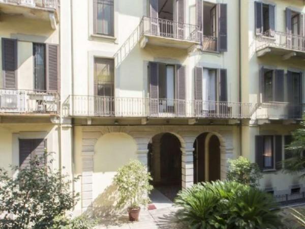Ufficio in vendita a Milano, Cadorna, Con giardino, 335 mq - Foto 11