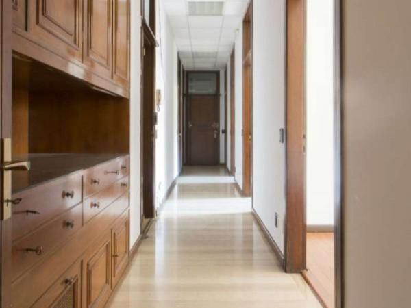 Ufficio in vendita a Milano, Cadorna, Con giardino, 335 mq - Foto 4
