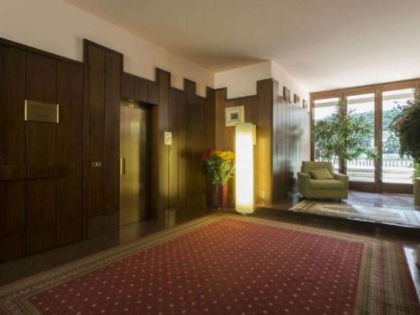 Ufficio in vendita a Milano, Cadorna, Con giardino, 335 mq - Foto 8