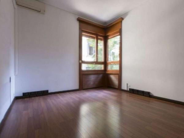 Ufficio in vendita a Milano, Cadorna, Con giardino, 335 mq - Foto 6