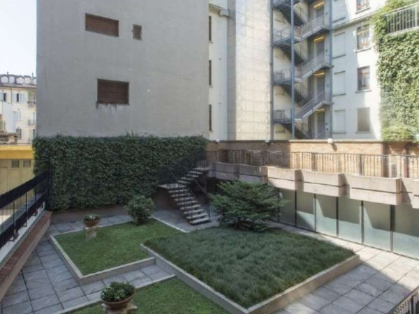 Ufficio in vendita a Milano, Cadorna, Con giardino, 335 mq - Foto 9