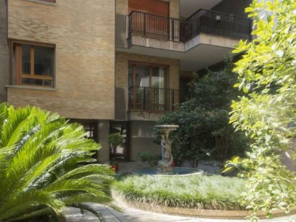 Ufficio in vendita a Milano, Cadorna, Con giardino, 335 mq - Foto 3