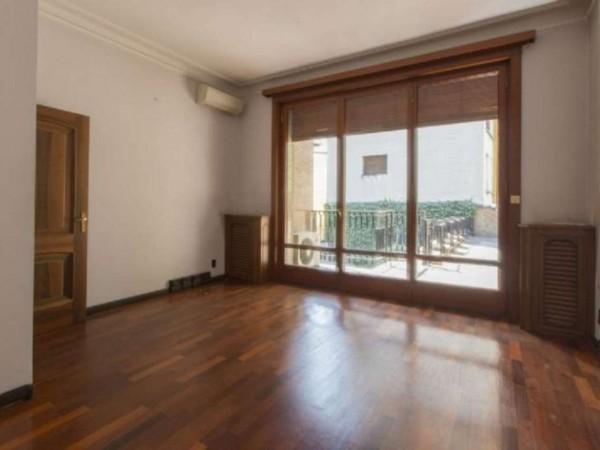 Ufficio in vendita a Milano, Cadorna, Con giardino, 335 mq - Foto 5