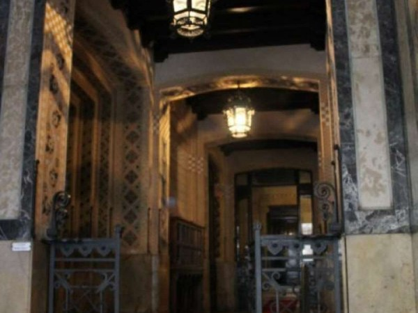 Appartamento in affitto a Milano, 350 mq - Foto 17
