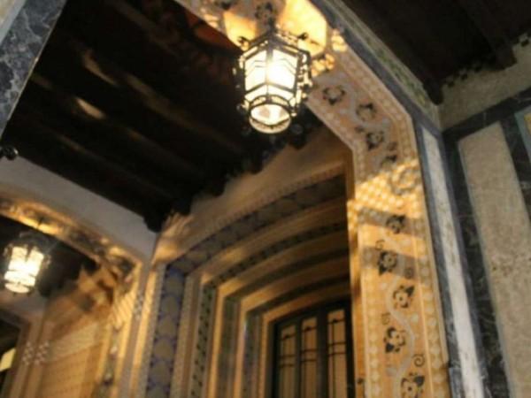 Appartamento in affitto a Milano, 350 mq - Foto 19