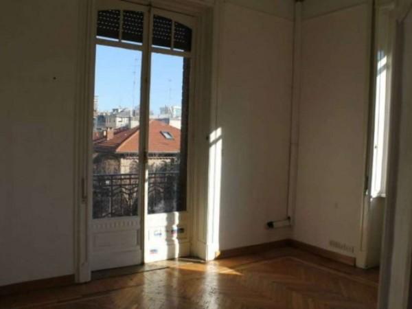 Appartamento in affitto a Milano, 350 mq - Foto 10