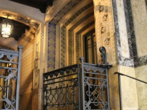 Appartamento in affitto a Milano, 350 mq - Foto 20