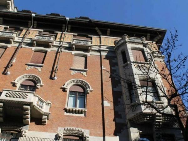 Appartamento in affitto a Milano, 350 mq - Foto 21