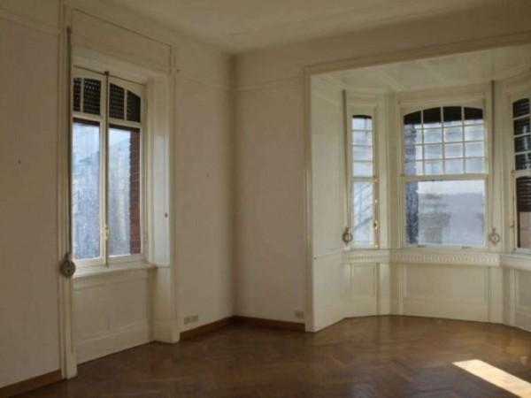 Appartamento in affitto a Milano, 350 mq - Foto 16