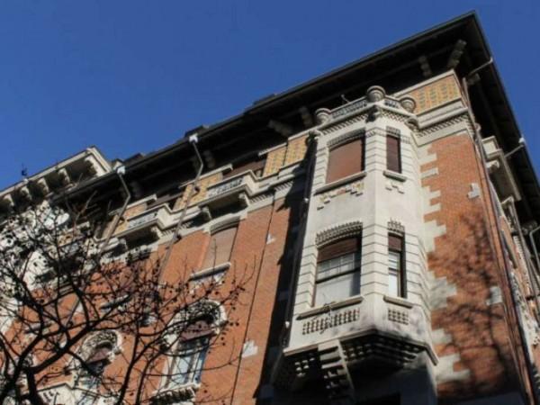 Appartamento in affitto a Milano, 350 mq - Foto 1