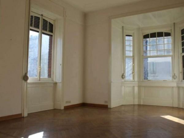 Appartamento in affitto a Milano, 350 mq - Foto 15