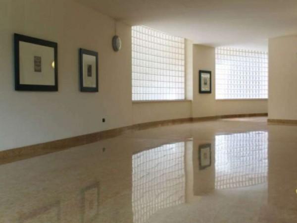 Appartamento in vendita a Milano, San Siro, 116 mq - Foto 8