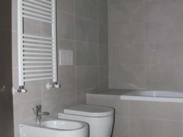 Appartamento in vendita a Milano, San Siro, 116 mq - Foto 17