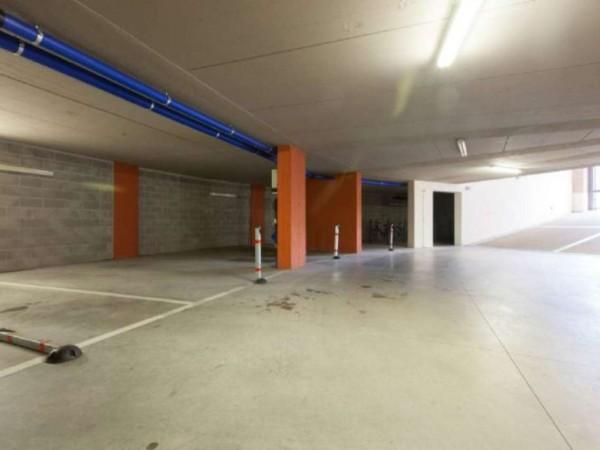 Appartamento in vendita a Milano, San Siro, 116 mq - Foto 3