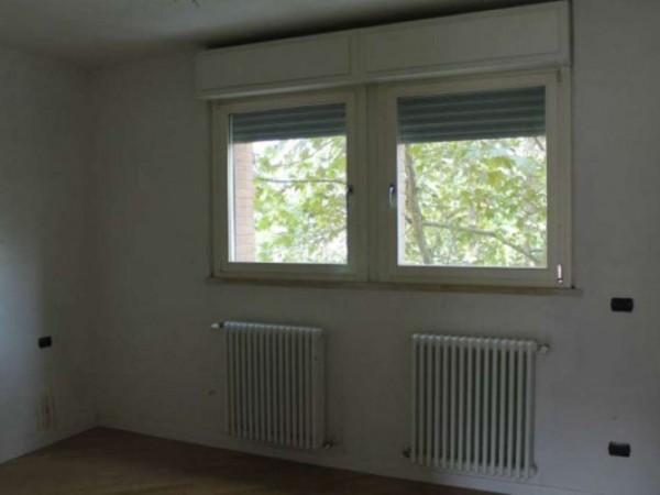 Appartamento in vendita a Milano, San Siro, 116 mq - Foto 18