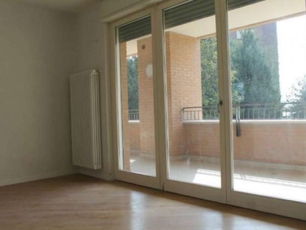 Appartamento in vendita a Milano, San Siro, 116 mq
