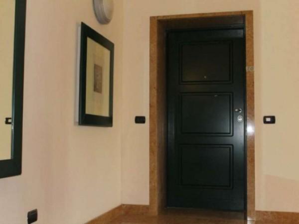 Appartamento in vendita a Milano, San Siro, 116 mq - Foto 7