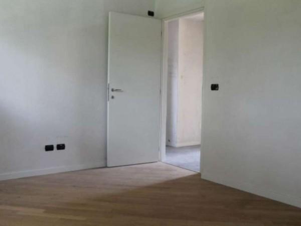 Appartamento in vendita a Milano, San Siro, 116 mq - Foto 19