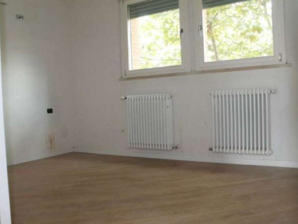 Appartamento in vendita a Milano, San Siro, 116 mq - Foto 21