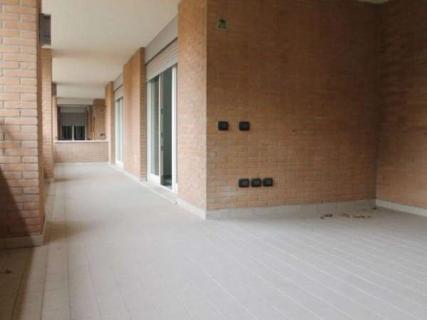 Appartamento in vendita a Milano, San Siro, 116 mq - Foto 11