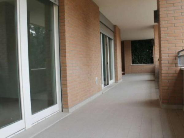 Appartamento in vendita a Milano, San Siro, 116 mq - Foto 22