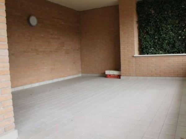 Appartamento in vendita a Milano, San Siro, 116 mq - Foto 12