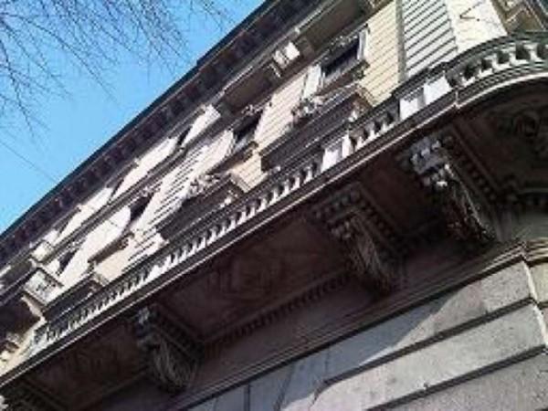 Appartamento in affitto a Milano, Palestro, 310 mq