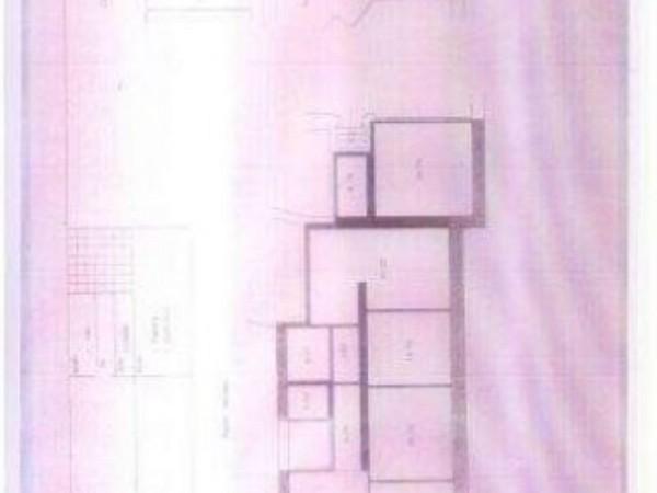 Ufficio in vendita a Milano, Corridoni, 190 mq - Foto 2