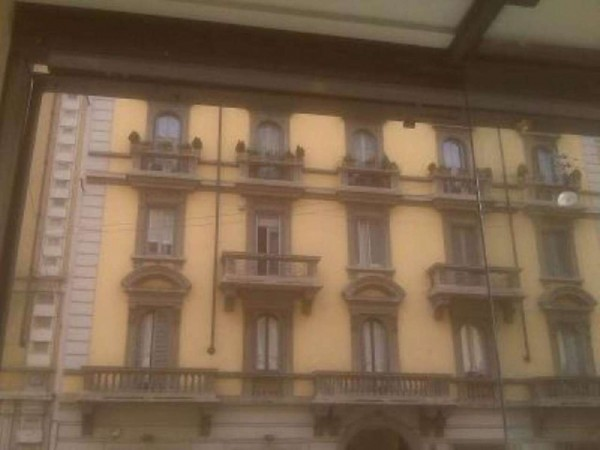 Ufficio in vendita a Milano, Santa Maria Delle Grazie, 210 mq