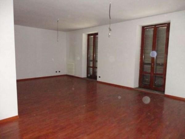 Ufficio in vendita a Milano, Santa Maria Delle Grazie, 170 mq - Foto 7