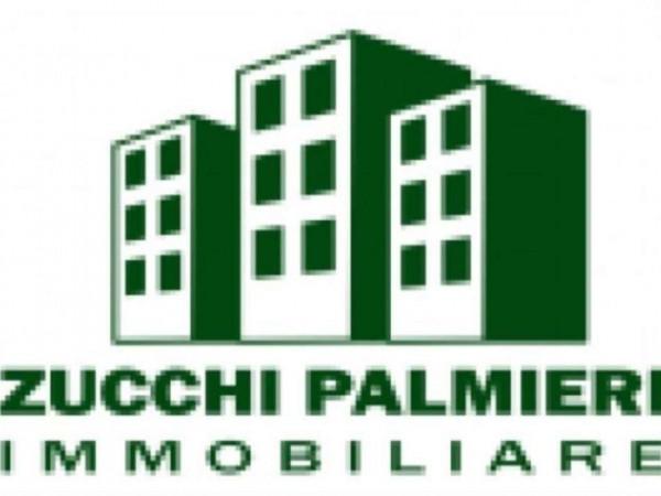 Ufficio in vendita a Milano, Santa Maria Delle Grazie, 170 mq - Foto 4