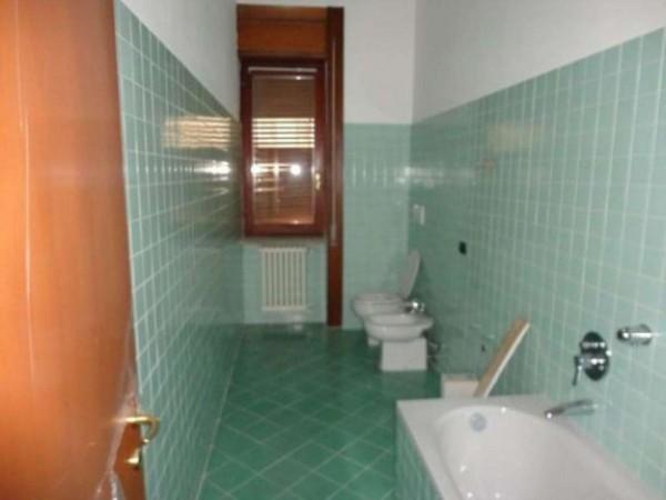 Ufficio in vendita a Milano, Santa Maria Delle Grazie, 170 mq - Foto 6
