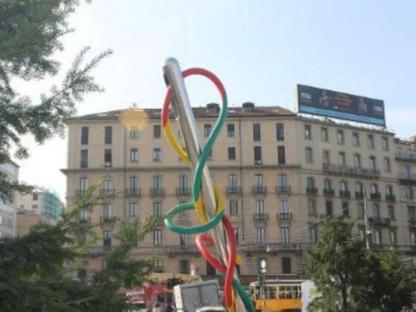 Ufficio in affitto a Milano, Cadorna, 400 mq - Foto 3