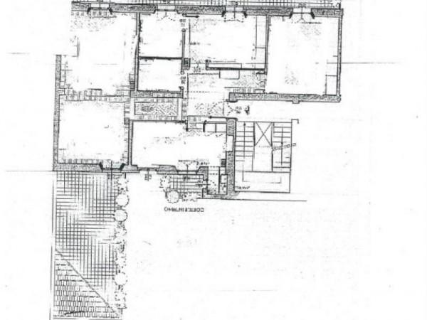 Ufficio in affitto a Milano, Via Gaetano Donizetti, 140 mq - Foto 2