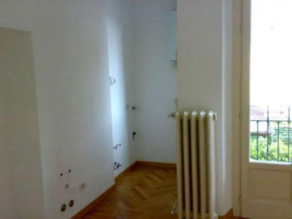 Ufficio in affitto a Milano, Via Gaetano Donizetti, 140 mq - Foto 21