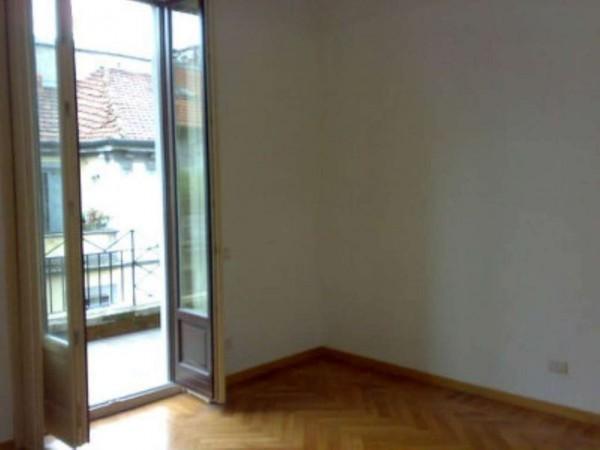 Ufficio in affitto a Milano, Via Gaetano Donizetti, 140 mq - Foto 22