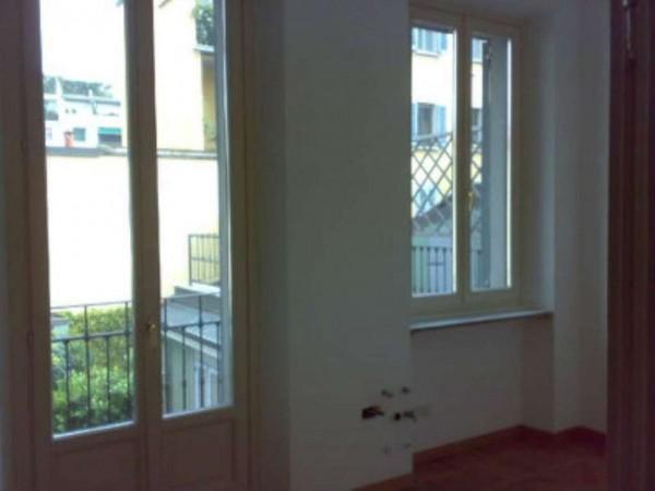 Ufficio in affitto a Milano, Via Gaetano Donizetti, 140 mq - Foto 11