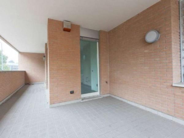 Appartamento in vendita a Milano, Piazza Esquilino, 158 mq - Foto 5