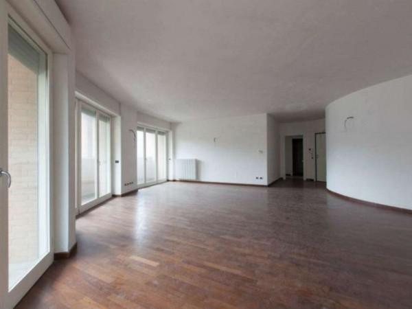 Appartamento in vendita a Milano, San Siro, 158 mq - Foto 6