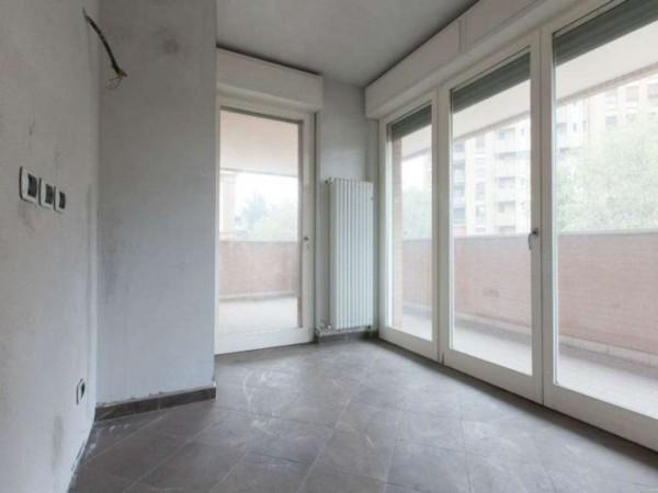 Appartamento in vendita a Milano, San Siro, 158 mq - Foto 9