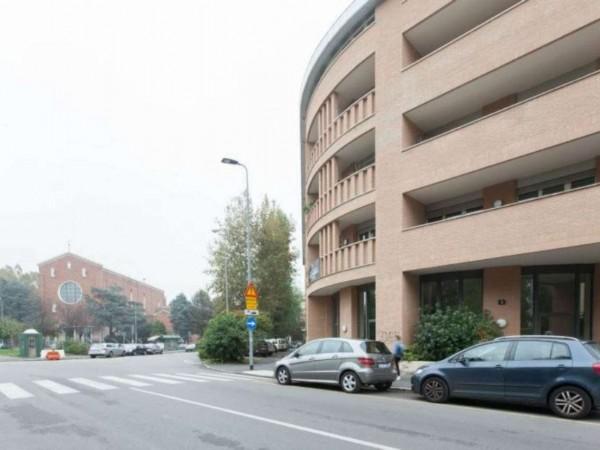 Appartamento in vendita a Milano, San Siro, 158 mq - Foto 1