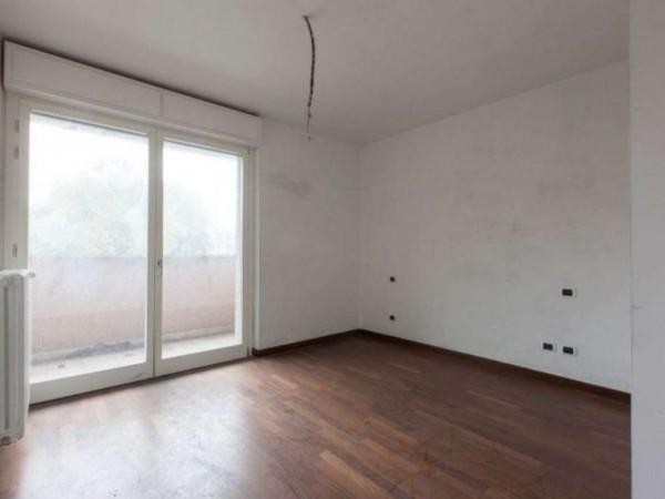 Appartamento in vendita a Milano, San Siro, 158 mq - Foto 5