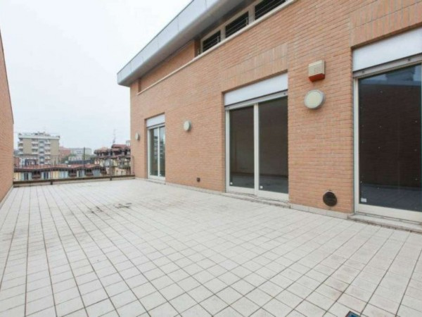 Appartamento in vendita a Milano, San Siro, 158 mq - Foto 3