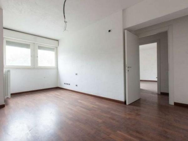 Appartamento in vendita a Milano, San Siro, 158 mq - Foto 4