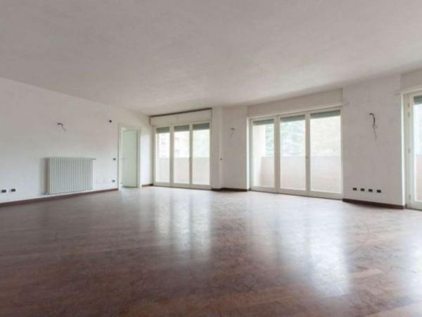 Appartamento in vendita a Milano, San Siro, 158 mq - Foto 10