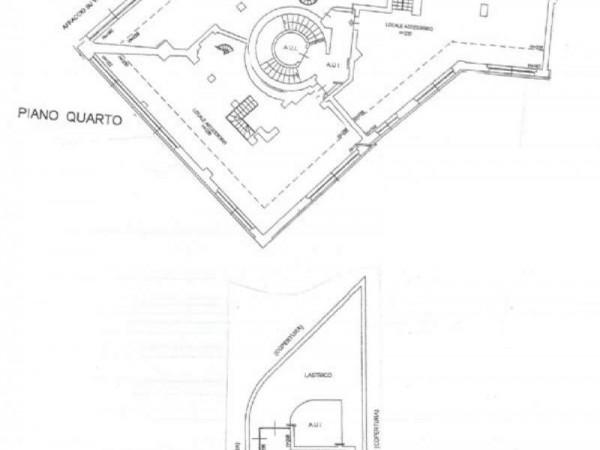 Appartamento in vendita a Milano, 873 mq - Foto 2