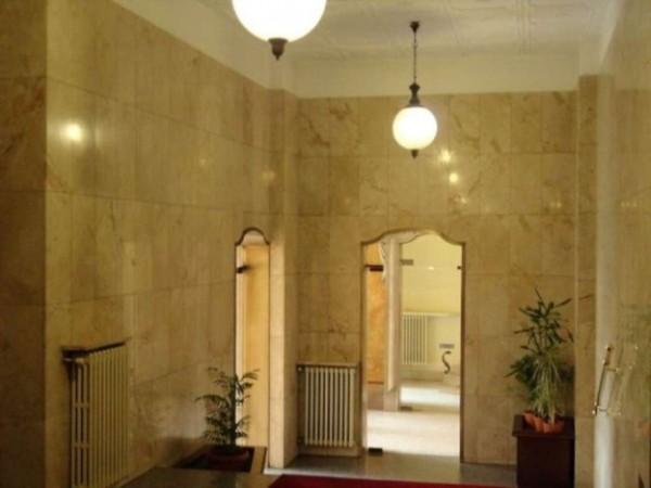 Ufficio in vendita a Milano, Santa Maria Delle Grazie, 140 mq - Foto 4